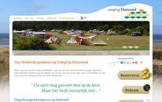Camping Duinoord Ameland - www.campingduinoordameland.nl