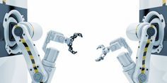 #Robotics in Manufacturing: The History Outline #STEM