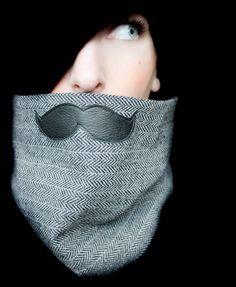 Mustache Clothing