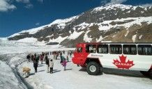 19 or 12 Day APT Canada - Platinum Rockies & Optional Alaska Cruise