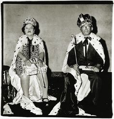 the-king-and-queen-of-a-senior-citizens-dance-diane-arbus-ny-1970