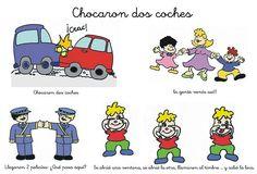 Lenguaje Oral en Ed Infantil