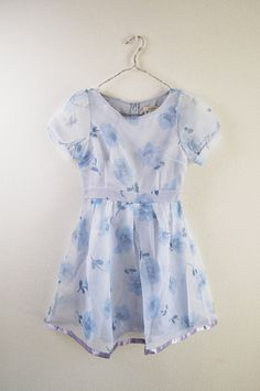 #floral #dress created by El Alice Co., Ltd., for one of our clients #fashion