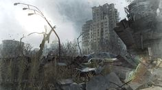 Metro Last Light is available now on Xbox Playstation 3 and PC. Post Apocalyptic Series, Post Apocalyptic City, Metro 2033, Apocalypse World, Post Apocalypse, Ends Of The Earth, End Of The World, Metro Last Light, Utopia Dystopia
