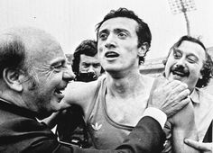 Atletica: è morto a Roma Pietro Mennea, lo sprinter dei record (VIDEO)