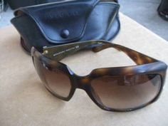 428356041f56 BVLGARI SUNGLASSES reasonable used condition bvlgari