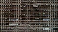 Alliance Building - Offices - 1975 - #architecture #googlestreetview #googlemaps #googlestreet #china #hongkong #brutalism #modernism