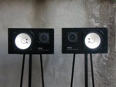 World Famous Yamaha NS10M Monitors