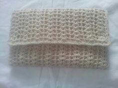 Artes em crochet