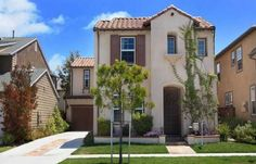 LADERA RANCH – The neighbor to the west of Laguna Niguel is the new master planned community of Ladera Ranch in Orange County, California. The home designs here are also architecturally appealing. Chesapeake Ladera Ranch | Ladera Ranch Real Estate