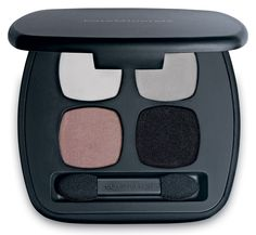 bare escentuals eyeshadows | Bare Escentuals introduces Bare Minerals Ready pressed eye shadows -