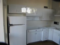Youngstown kitchen for sale at rehouse kitchen vintage for Kitchen cabinets 2nd ave brooklyn