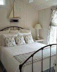 simplicity #cottage #bedroomideas