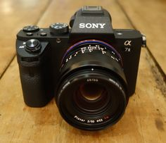 Sony A7 II featured