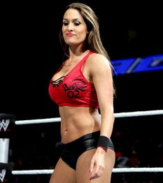Nikki Bella #Divas #WWE