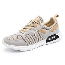 2017 new arrive MULINSEN men running shoes For Best Trends Run Athletic Trainers Zapatillas Sports shoes men size 39-44(China (Mainland))