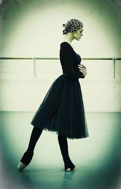 "<<Happy Birthday Ulyana!!! # Ulyana Lopatkina (Mariinsky Ballet) was born on October 23, 1973 in Kerch, Ukraine # Uliana Lopatkina in rehearsals for ""Giselle"" # Photo © Sasha Gouliaev>>"