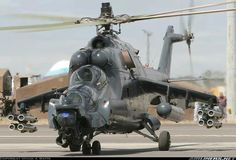 Your favorite aircraft : General Science & Technology - Page 8 Russian Military Aircraft, Military Helicopter, Military Jets, Mi 24 Hind, Airbus Helicopters, Aircraft Parts, Russian Air Force, Attack Helicopter, Naval