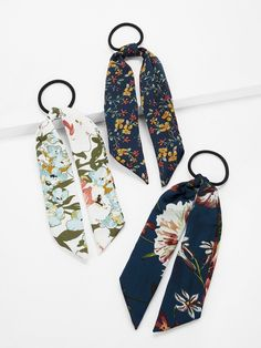 style Floral Hair Tie Best Picture For DIY Hair Accessories for toddlers For Your Hair Accessories For Women, Fashion Accessories, Jewelry Accessories, Natural Hair Accessories, Accessories Online, Vintage Accessories, Sunglasses Accessories, Diy Jewelry, Fashion Jewelry