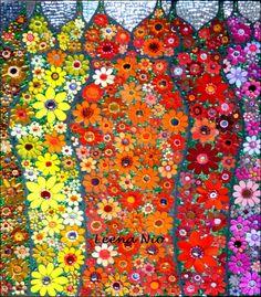 Flower Queens