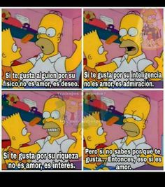by si te amaba campeon Sad Love, What Is Love, Words Can Hurt, Tumblr Love, Sad Pictures, Love Phrases, Cat Lover Gifts, The Simpsons, Sad Quotes