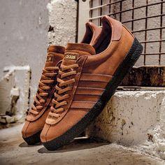 super popular 9a3ba cc587 adidas Spezial Topanga Exclusive Pics! - Sneaker Freaker. Zapatos  BotinesZapatos De GamuzaZapatillas HombreZapatillas ...
