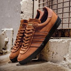 Adidas Spezial Topanga Exclusive Pics!