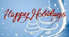 Happy Holidays! |Travel Tech Gadgets