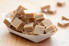 Recept: Vanillefudge | Rutger Bakt | Bloglovin'