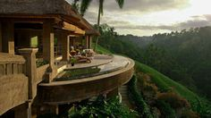 Escape to Lembah Spa at Viceroy Bali