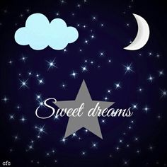 Sweet Good Night Lover, Good Morning Good Night, Good Night Quotes, Sweet Dreams, Memories, Sayings, Birthday, Happy, Frases