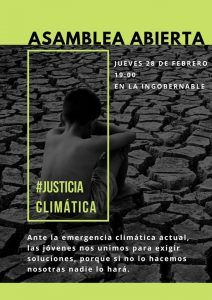 MadalBo: Ante la emergencia climática las y los jóvenes nos... Global Warming, Spanish Classroom, Green