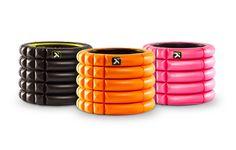 Trigger Point Grid Mini Foam Roller http://www.runnersworld.com/gift-guide/2016-gift-guide-for-runners-30-under-30/slide/30