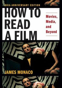 Richard Gilman referred to How to Read a Film as simply the best single work of its kind. And Janet Maslin in The New York Times Book Review marveled at James Monaco's ability to collect an enormous a
