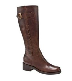 Need for fall and winter. Love boots! They make me feel so sassy!