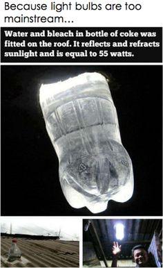 i love science.