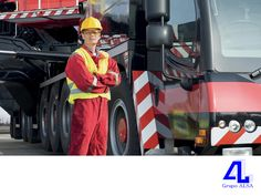 #GrupoAlsa En Grupo ALSA, tenemos la capacidad para atender emergencias. LA MEJOR CONSTRUCTORA DE VERACRUZ. En situaciones de emergencia, tenemos la infraestructura y experiencia necesaria para resolver oportunamente el problema, desde reparar una carretera, obra civil o puente, hasta subsanar una plataforma petrolera. Le invitamos a comunicarse con nosotros a los números telefónicos 9225563 y 9225292, ¡será un gusto atenderle! www.grupoalsa.com.mx