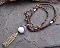 Jean A. Wells Handcrafted Artisan Jewelry: Ancient Kumihimo Weaving