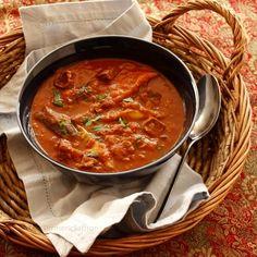 Turmeric & Saffron: Khoresh-e Kadoo - Gray Squash Lamb Stew