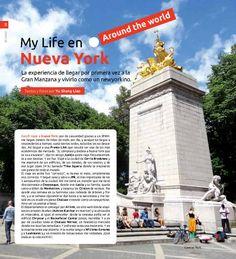 U-likeit! #3 | My Life en Nueva York.