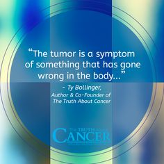 Watch as Dr. Brandford Weeks explains how and why the standard cancer treatment (read: chemo!) is killing us. (video transcript included) Click through and watch the video. Please re-pin to support us on our mission to educate, expose, and eradicate cancer! // The Truth About Cancer