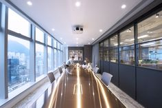 13_Bean Buro_Office Workplace_Kwung Tong_Warner Music Hong Kong