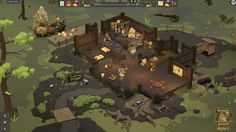Greenheart Games, creators of the excellent Game Dev Tycoon, have announced their second game: Tavern Keeper, which is basically a fantasy pub simulator. Game Environment, Environment Concept, Game Dev Tycoon, Guess The Movie, Video Game Development, Visual Development, Pixel Pattern, Game Background, Game Concept Art