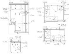 מדריך: כך תקראו תכניות חשמל ואינסטלציה | בניין ודיור