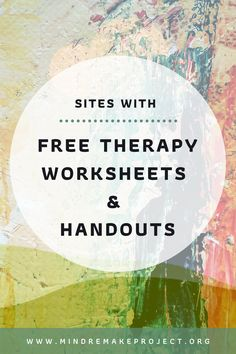Cbt Worksheets, Counseling Worksheets, Therapy Worksheets, Counseling Activities, Group Counseling, Preschool Activities, Mental Health Therapy, Mental Health Counseling, Mental And Emotional Health