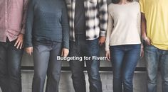 Budgeting for FiverrHow much should you spend? Buying services on Fiverr is fun, easy and practical. You can get a lot done on a minimal budget, and it is a real blessing if you are a small business...