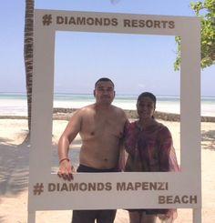 Diamonds Mapenzi Beach Zanzibar package specials for Dream World Adventures can offer flight-inclusive special travel packages to Diamonds Mapenzi Beach on Zanzibar Island departing from Johannesburg in South Africa to Zanzibar. Beach Club, Diamonds, Africa, Packaging, Island, Adventure, World, Happy, Travel