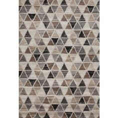 Shop for Greyson Living Shea Grey/Brown/Charcoal Olefin Area Rug (7'10 x 11'2). Get free shipping at Overstock.com - Your Online Home Decor Outlet Store! Get 5% in rewards with Club O! - 21564986