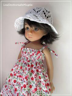 smocks-robe-fleurie-LittleDarling10 Les Coutures de Magda