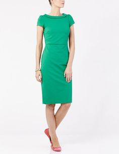 Audrey Ponte Dress (Sapling), How would you style this? http://keep.com/audrey-ponte-dress-sapling-by-renee_janisse/k/zxMZqdABC4/